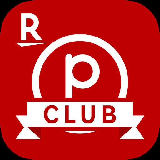 rakutenpointclub-icon